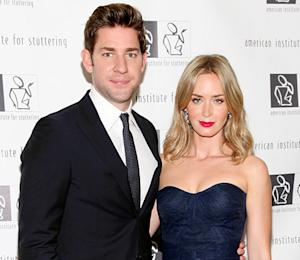 Emily Blunt Gives Birth, Welcomes Daughter Hazel With Husband John Krasinski