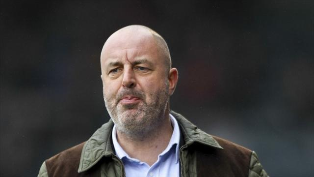 League Two - Hill: Rochdale have already achieved aims