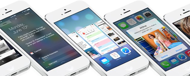 What The New iOS 7 Means For Marketers And Mobile Strategy image FULL blog ios7