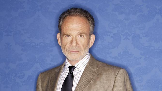 Ron Rifkin stars as Saul Holden on Brothers & Sisters.
