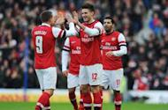 Arsenal Supporters Trust urge investment to bolster squad