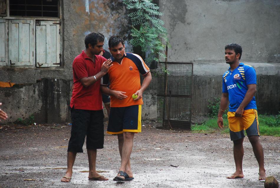 Street Cricket Photography, Episode 2