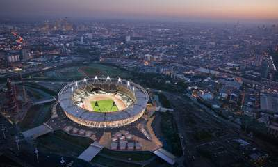 Olympic Stadium: West Ham Win Venue Battle