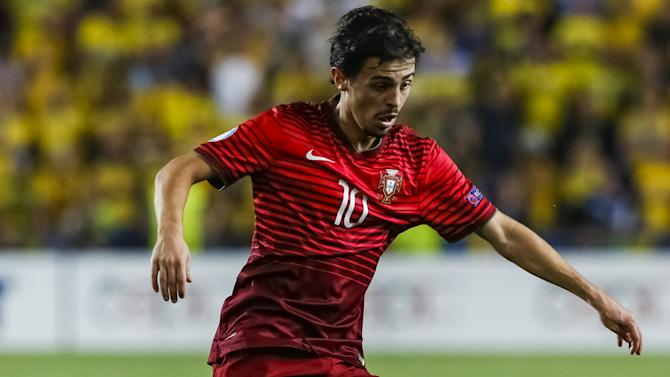 Serbia vs. Portugal: Bernardo Silva talks up squad's quality