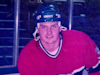 Family, friends, remember former NHL player Todd Ewen