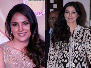 DAVID: Why are Lara Dutta and Tabu missing?