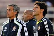 Mourinho backing Karanka for Al Ahli job