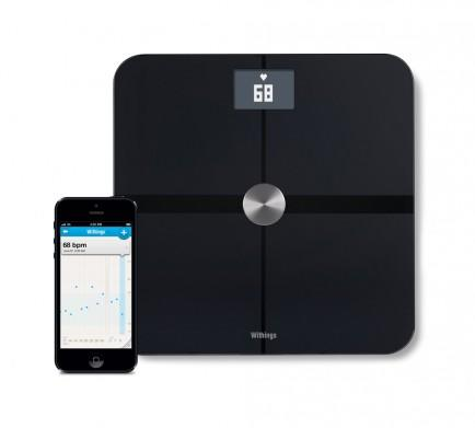 Withings Smart Body Analyzer | A do-it-all weight scale