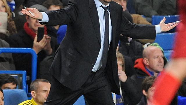 Premier League - Pressure on Chelsea and Rafa ahead of Club World Cup quest
