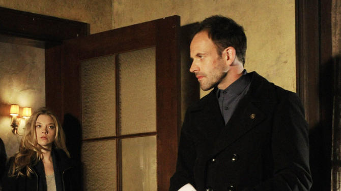 """""""Elementary"""" - """"The Woman"""""""