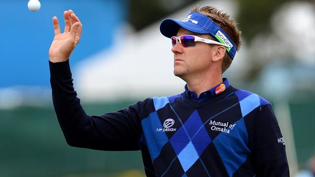 Golf - Poulter makes strong start to title defence Down Under