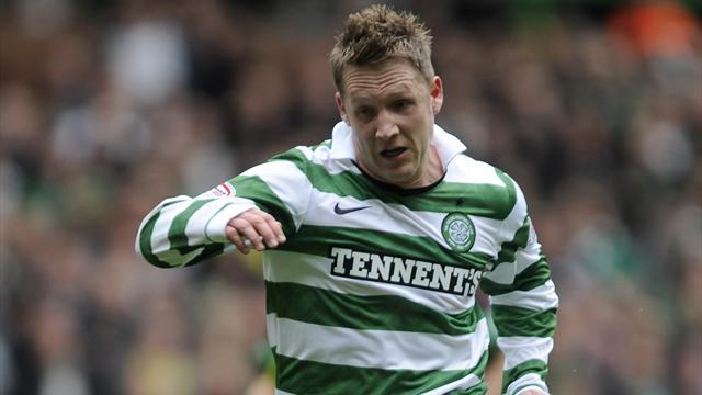 Scottish Football - Team news: Commons misses out for Celtic