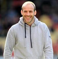 Paul Gustard praised Saracens following their LV= Cup victory