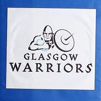 Wing Taylor Paris has completed his move to Glasgow Warriors