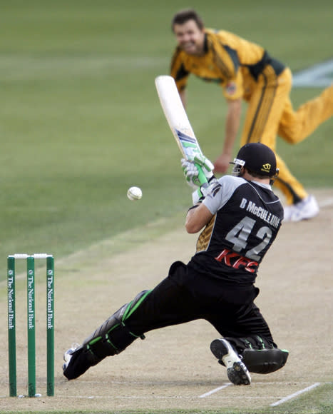 New Zealand v Australia - Twenty20 International