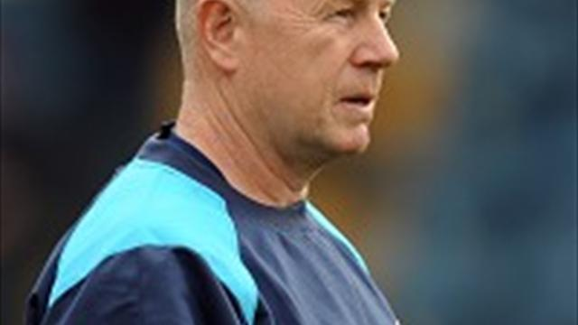 Rugby - Hill expects tough Welsh challenge