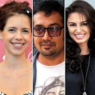 Kalki Koechlin Scoffs At Rumours About Anurag Kashyap-Huma Qureshi