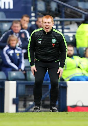 Neil Lennon guided Celtic into the Champions League