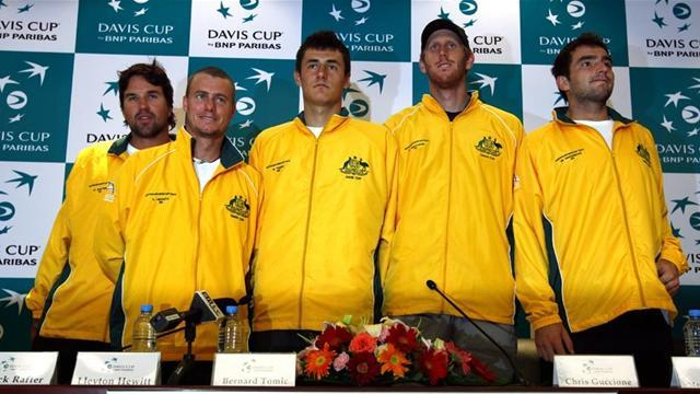 "Australian Open - Nervy Rafter could ""choke"" in doubles return with Hewitt"