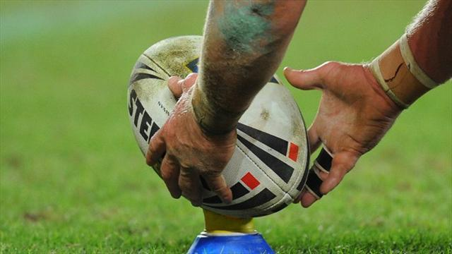 Rugby League - RFL discussing changes