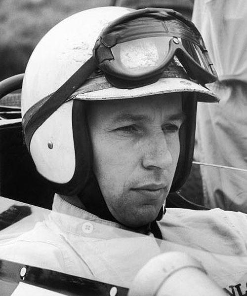John Surtees - Motorcycling and F1