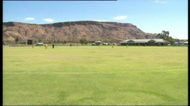 Albany players happy to represent WA at Imparja Cup despite missing finals