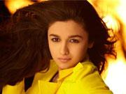 Alia Bhatt: I can't cry at the drop of the hat