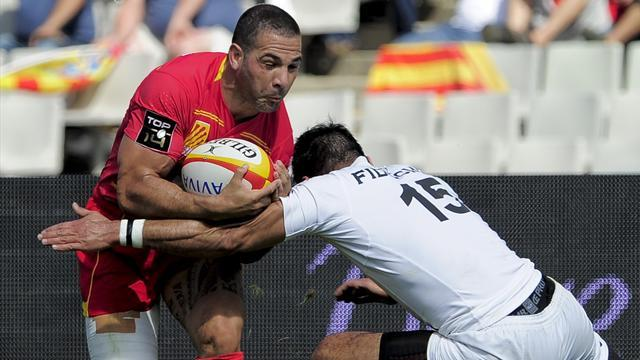 Top 14 - Toulouse suffer crushing defeat to Perpignan