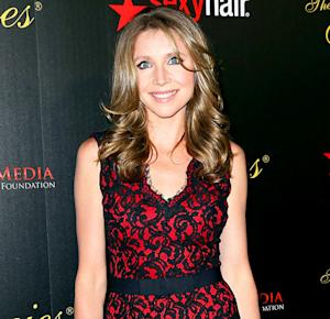 Sarah Chalke Starts Crowdrise Fundraiser for Kawasaki Disease Research