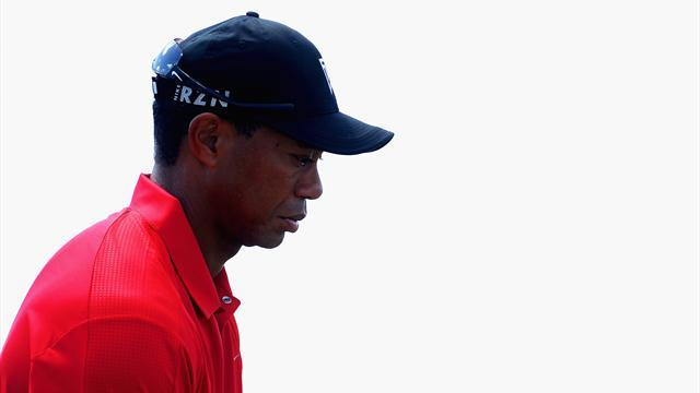 Golf - Injured Woods may not be ready for Doral title defence