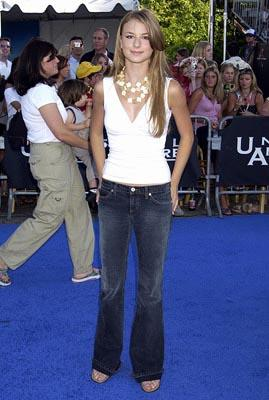 Emily Van Camp Teen Choice Awards - 7/2/2003