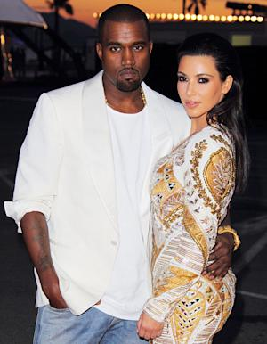 Kim Kardashian Will Join Kanye West on European Tour With Baby