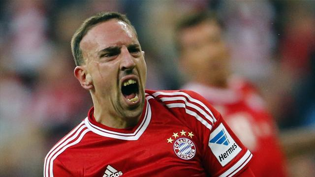 Club World Cup - Bayern Munich v Raja Casablanca: LIVE
