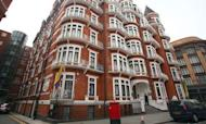 Ecuador Finds Bug In Its London Embassy