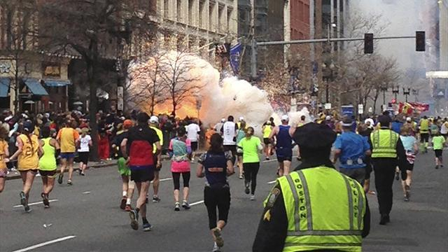 Athletics - Boston Marathon to accept 9,000 extra runners in 2014