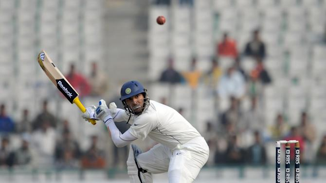 Yuvraj Singh passed a half-century to frustrate England