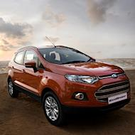 Test Drive: Ford EcoSport