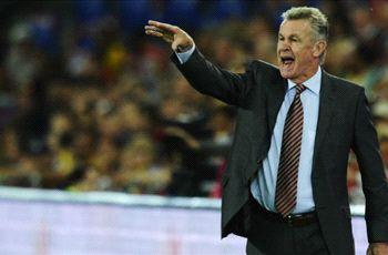 Bayern will not underestimate Arsenal again, says Hitzfeld