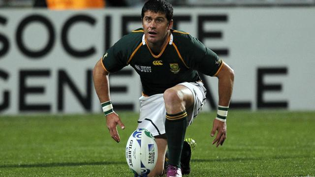 Championship - Exciting backline adds new dimension to Springbok challenge