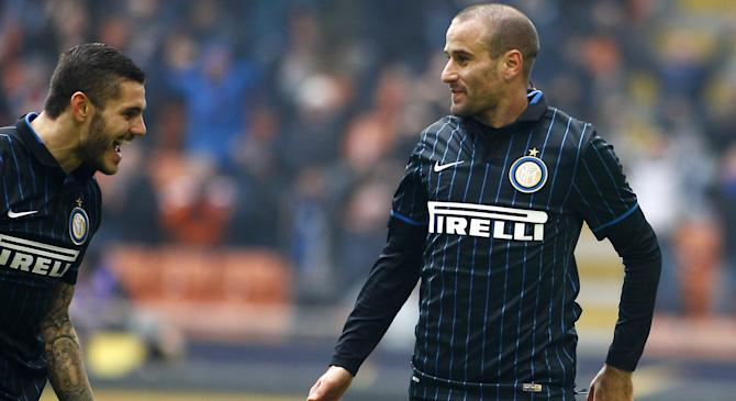 Video: Inter Milan vs Genoa