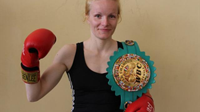 "Boxing - Galina Ivanova: ""I'm still the best, but I'm being avoided"""