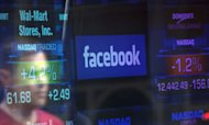 Facebook Founder And Banks Sued Over Float