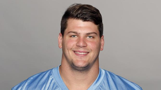 Titans' Lewan to go to trial in fan-punching case