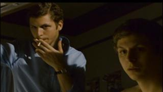 Youth In Revolt: What's Gotten Into You/Dorm Scene