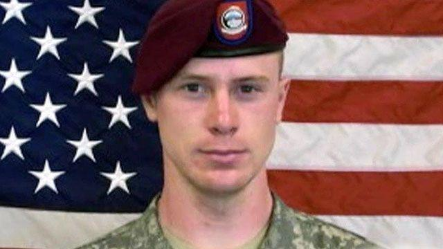 Bowe Bergdahl to face desertion charges: NBC
