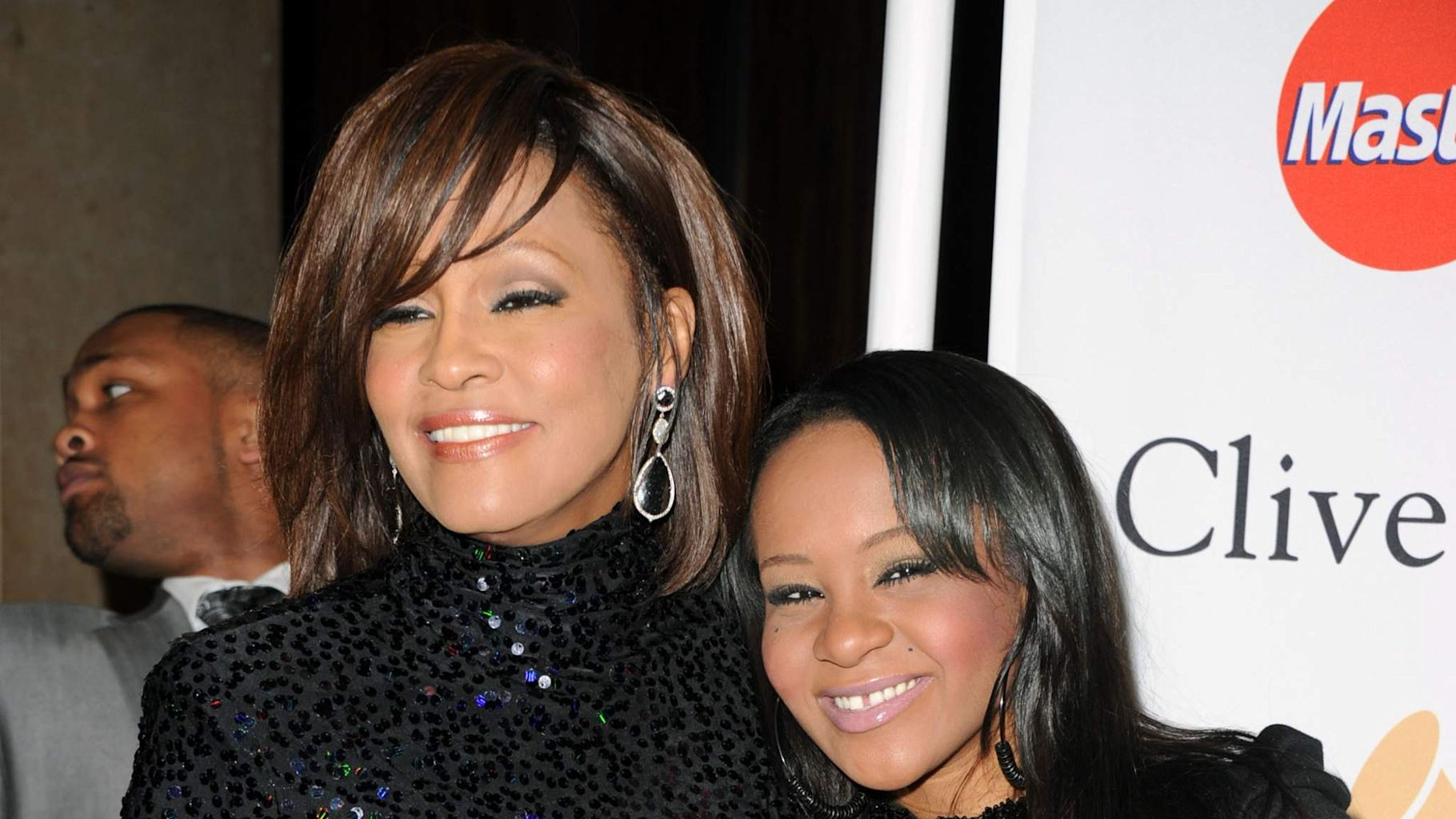 Whitney's Daughter Bobbi Kristina Found Unresponsive In Bath