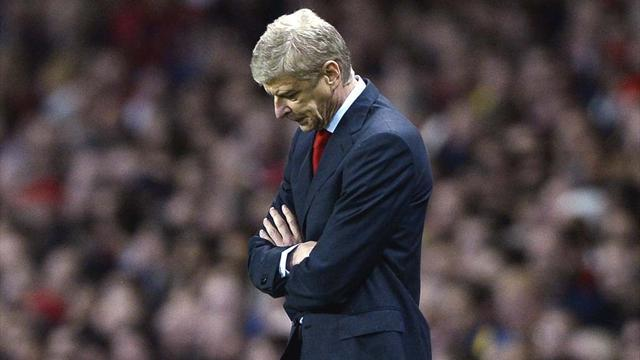 European Football - Wenger says Ballon d'Or's against 'essence of our sport'