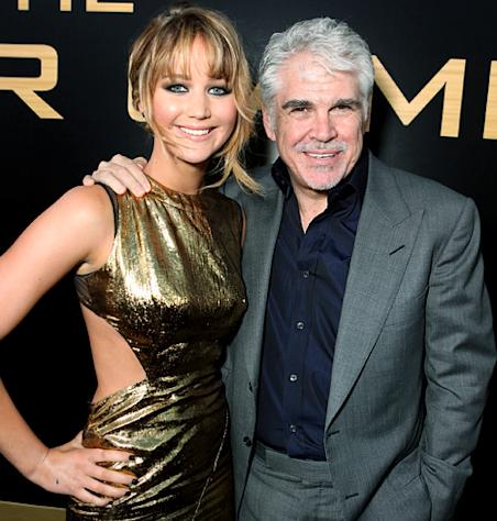 Hunger Games' Gary Ross Drops Out of Catching Fire Sequel