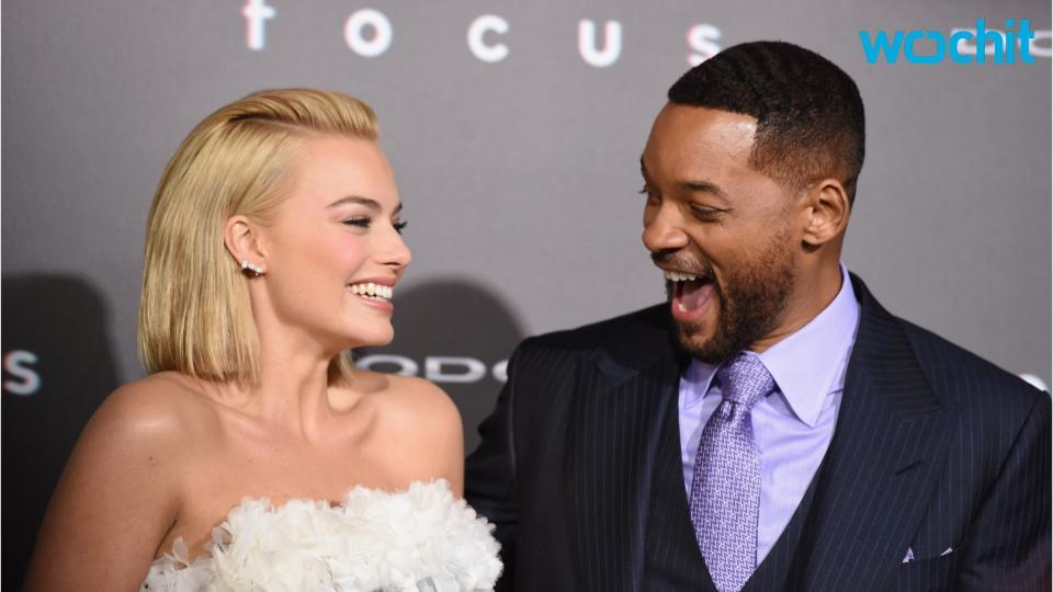 Box Office: Will Smith's 'Focus' No. 1 Friday for $22M Weekend Debut