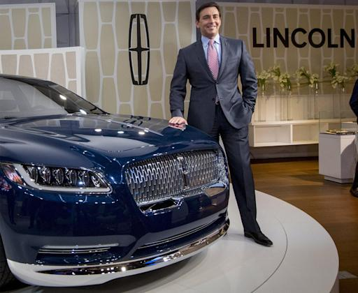 Gmi Spies 2017 Lincoln Continental Page 8